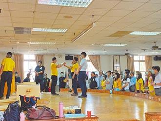 台南市區漁會理事 挑戰派奪2/3席次