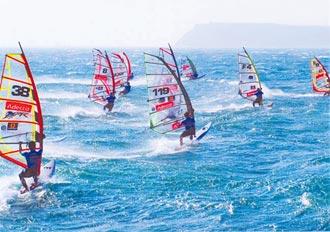 澎湖觀音亭風帆天堂 8月起航