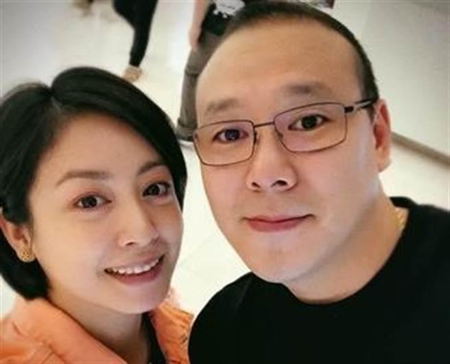 范筱梵和Johnny驚傳婚變。(圖/翻攝自范筱梵臉書)