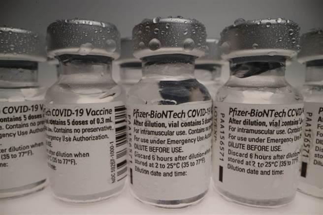 我國採購BNT疫苗一波三折,到目前為止仍未能談成。但昨日上海復星表態願將疫苗賣給台灣。(達志影像/Shutterstock)