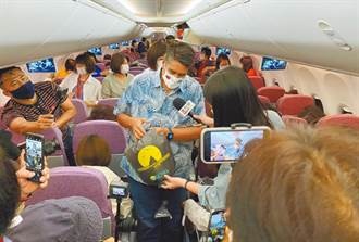 沒開帛琉團的旅行社偷笑 政府推旅遊泡泡 打5折都沒人要
