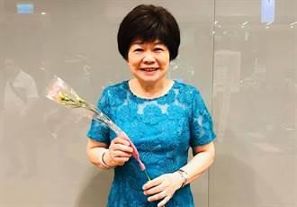 廖輝英結婚40年淚訴遭家暴 恐怖尪勒脖拖上車逼跳海