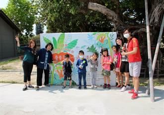 首届清眷森活艺术节 大小朋友漫游艺术花园