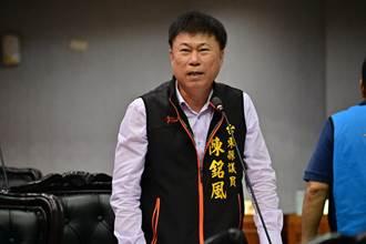 後山交通困境 縣議員陳銘風、陳宏宗齊嘆:每次都是台東人