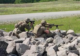再接14億大訂單 巴雷特搶佔美軍狙擊步槍市場