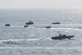 伊朗革命衛隊建新型飛彈巡邏艦 外媒直指目的有三