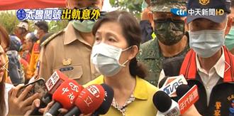 【太魯閣出軌】台鐵事故50死 檢察官:仍有遺體卡軌、2袋屍塊待確認