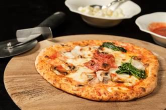 「窯烤小廚神」體驗營  手作披薩地中海奢華小旅行