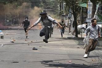 緬甸軍方加強限制網路 抗議者誓不退縮