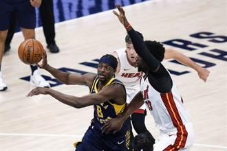 《時來運轉》NBA 04/03分析推薦:夏洛特黃蜂@印第安那溜馬