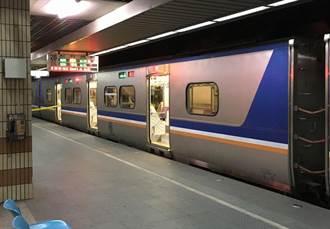台鐵萬華-板橋間中斷 電力設備故障搶修中