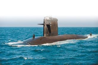 美日等反制共軍擴張 巴士海峽成衝突新熱點!國安局爆料 法國核潛艦出沒