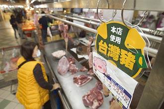 美貿易報告 點名台灣暗示美豬不安全