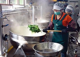 營養午餐半小時送達 偏鄉擬建137座中央廚房
