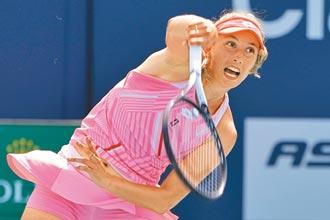 謝淑薇新搭擋 今年澳網才奪冠