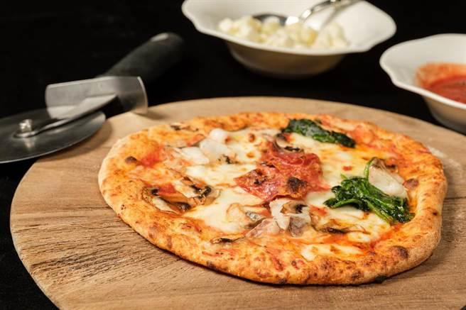 「窯烤小廚神」體驗營  手作披薩地中海奢華小旅行 - 旅遊