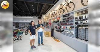 自行車南霸天2/「使命必達」讓更多廠商找上門 客製化產品符合需求打開市場