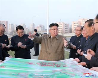 美日南韓安全會議 同意續施壓北韓非核化