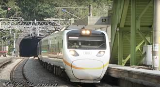 工人闖軌道遭列車擦撞 台鐵將重罰、研議解約