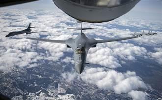 陸軍發展遠程武器反制大陸 美空軍將領:很蠢