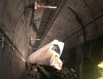 【太魯閣出軌】近10年全球鐵道意外逾50死僅3件 台列名 施正鋒飆出3字