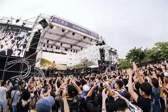 台灣祭帶動墾丁清明連假人潮 警方首日開出25張罰單