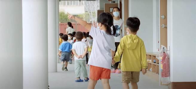前瞻預算興建幼兒園 110年度全國再增170班 - 生活