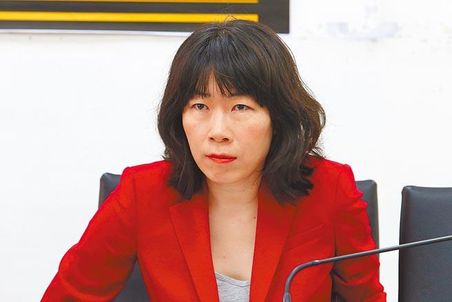 台北科技大學智慧財產權研究所副教授江雅綺。(本報資料照片)