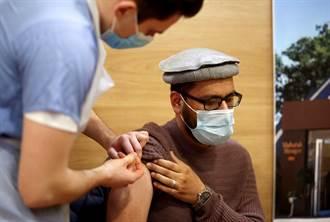 英500萬人施打第2劑疫苗  單日染疫病故降至10人