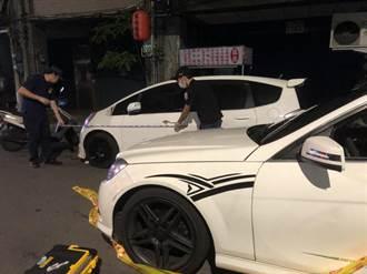 昌吉街通訊行老板槍擊案 槍手遭檢察官聲押