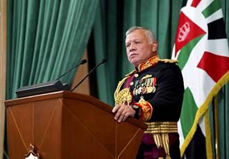 約旦傳政變未遂 前王儲遭軟禁 20人被捕