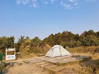 中央山脈南一段傳山難 男子疑半夜上廁所失蹤
