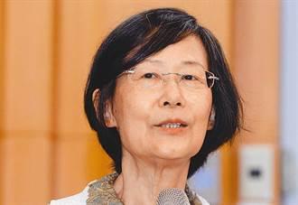 【羅瑩雪辭世】法務部前部長羅瑩雪辭世 享壽69歲