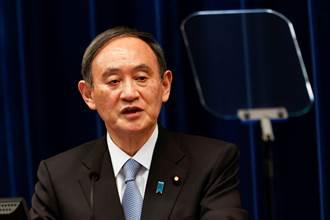 談台灣問題 菅義偉:日美合作創造和平解決環境