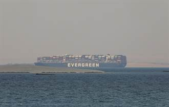 蘇伊士運河塞船紓解完畢 巨額損失恐面臨訴訟