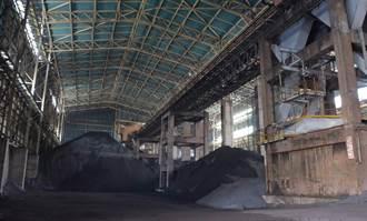 高雄反空汙大遊行登場 中鋼:今年3部鍋爐停燃煤
