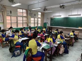 斥資3億4萬改善學校電力 基隆明年5月班班有冷氣