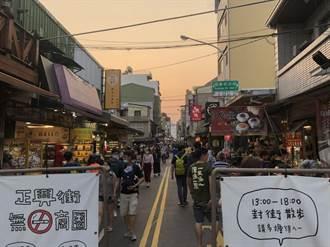 不再受防疫簡訊干擾 台南今年清明連假觀光潮爆量