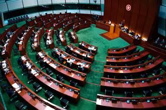 限制選舉權後擬再禁表達不滿權 港府考慮立法限制投廢票
