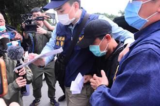 【太魯閣出軌】李義祥裁定羈押2個月 法官說明三大理由