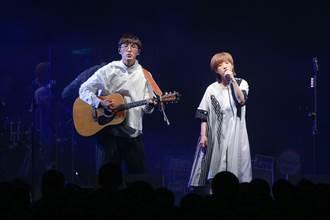棉花糖休團8年今開唱 「人生無常」堅定重返舞台信念