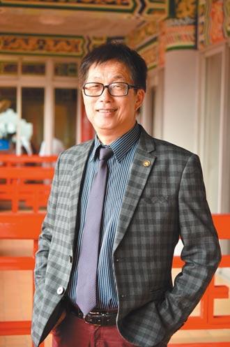 圓山飯店董事長林育生率飯店轉型 從聽員工心聲開始