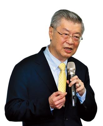 陳冲談官場流金歲月 見證30年金融界紀事