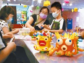 玩起來 陶博館推兒童節DIY體驗