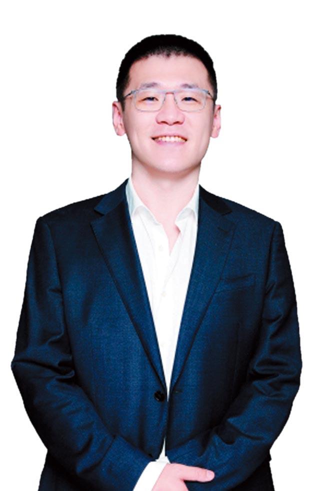 拼多多執行長陳磊,正式接下董事長一職。圖/取自網路