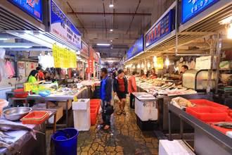 中苗6日起「供五停二」中市大型市場、夜市攤販提前因應