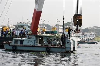 孟加拉渡輪撞船沉沒 至少5死