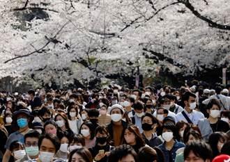 日第3波疫情死者激增逾7400人 占整體約8成