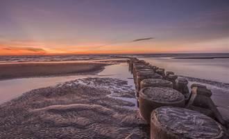 打造11.8公里美麗海岸線 竹縣新豐海岸環境2100萬大改造