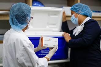 陸疫苗外交再出擊 捐15萬劑助薩爾瓦多防疫